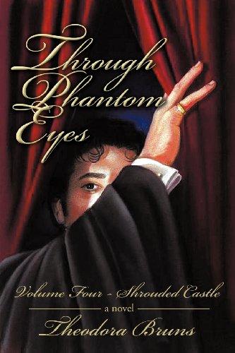 Through Phantom Eyes Cover Image