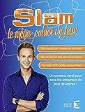 Slam, le méga-cahier de jeux...