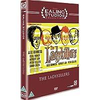 Confronta prezzi Ladykillers [Edizione: Regno Unito] [Edizione: Regno Unito] - Compra ora TV, DVD e Home Cinema a prezzi bassi