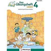Suchergebnis auf Amazon.de für: leseverständnis 4 klasse: Bücher