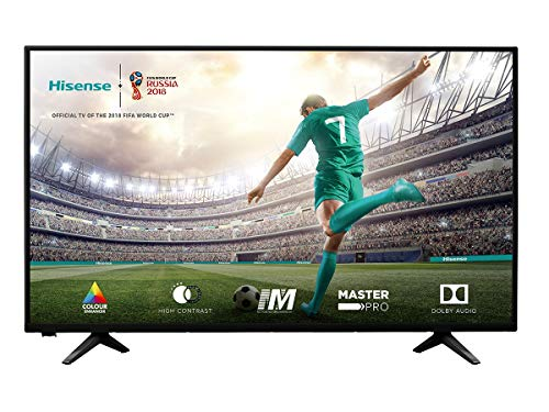Hisense 32A5100 TV 32' LED HD USB HDMI