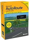 Picture Of Microsoft Autoroute Europe GPS 2011 (PC)