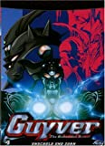 Guyver: The Bioboosted Armor Vol. 4