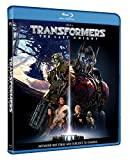 TRANSFORMERS: THE LAST KNIGHT (Blu-Ray + digital download) [2017]
