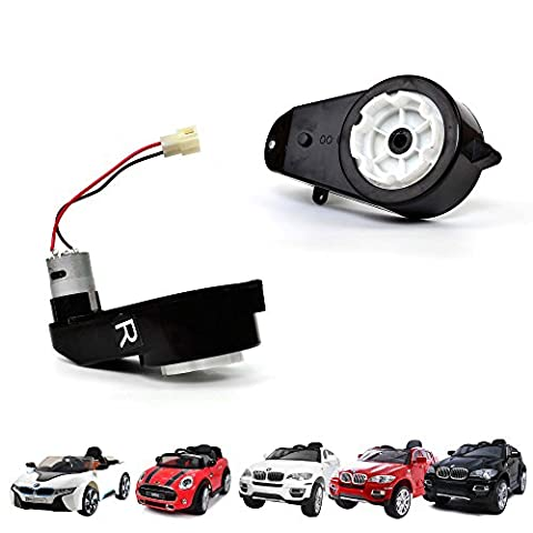 Original Motor für Kinderelektroautos, je168 BMW i8, jj258 BMW X6 und je195 Mini Cooper, Auto, Ersatzteil, Antrieb, Kinder Fahrzeug, Neu