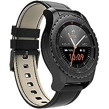 Kingwear KW06 3G SmartWatch - Inteligente Reloj Teléfono 1.3