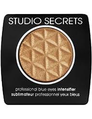 L'Oréal Paris Studio Secrets Lidschatten 282, für blaue Augen, 2.5 g
