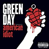 Green Day: American Idiot (Audio CD)
