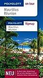 Mauritius/Réunion - Buch mit flipmap: Polyglott on tour Reiseführer - Anja Bech