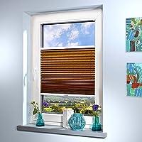 suchergebnis auf f r rollo 70 cm breit braun k che haushalt wohnen. Black Bedroom Furniture Sets. Home Design Ideas