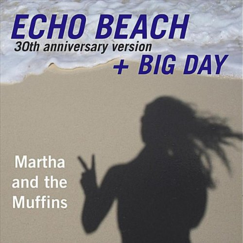 Echo Beach 30th Anniversary Version EP