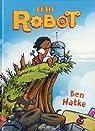 Petit robot par Hatke