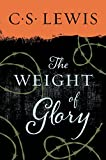 Weight of Glory: And Other Addresses (Collected Letters of C.S. Lewis)