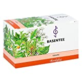Basentee Filterbeutel 20 stk
