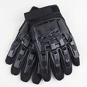 Swhacbsk Die Outdoor – Taktik – Handschuhe MIT Bergsteiger – Schutzhandschuhe – Modell.
