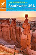The Rough Guide to Southwest USA (Rough Guide to Southwest USA: Arizona, Colorado, Nevada, New Mexico)