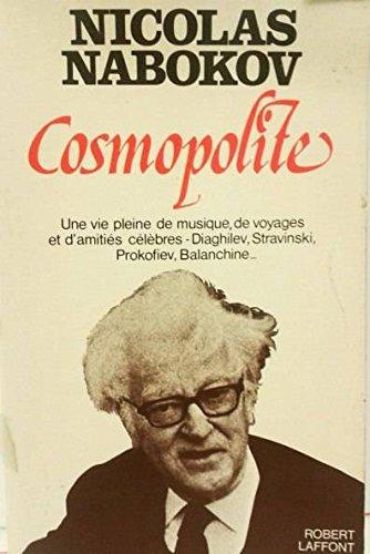 Broché - Cosmopolite
