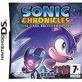Sonic Chronicles: The Dark Brotherhood (Nintendo DS)