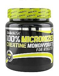 BIOTECH Creatine Monohydrate, 300 g