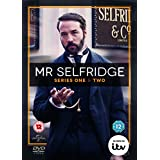 Mr. Selfridge - Series 1 & 2