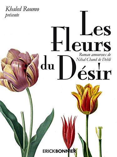 Les fleurs du désir
