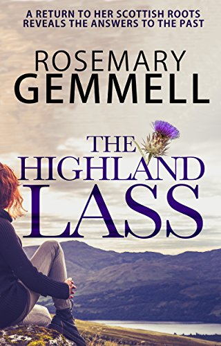 The Highland Lass by [Gemmell, Rosemary]
