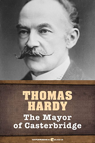 The Mayor of Casterbridge (English Edition) eBook: Thomas Hardy ...