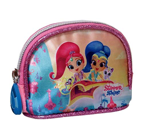 Shimmer and Shine MD-01-SS Monedero