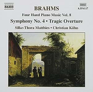 Vierhändige Klaviermusik Vol. 8