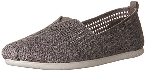 bobs-from-skechers-womens-plush-lite-be-cool-flat-gray-multi-65-m-us