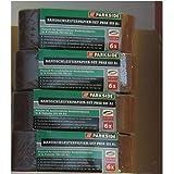 24 Stk. Bandschleifpapier 75 x 457 mm Schleifpapier Bandschleifer Schleifband