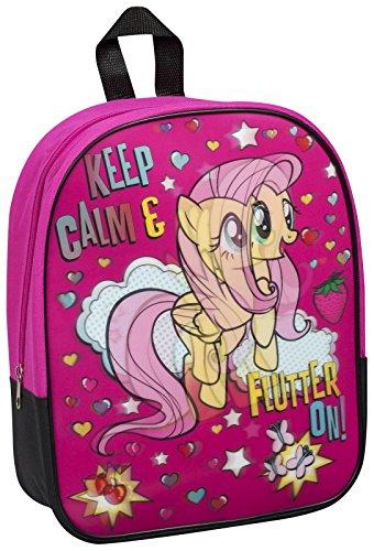 hasbro-my-little-pony-keep-calm-flutter-on-pink-lenticular-junior-backpack