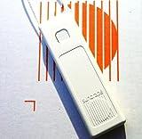 2 Schnur Beschwerer Weiss für Vertikal Lamellenvorhang
