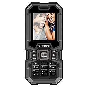 POLAROID PROW126PR001 Pro W126 Téléphone Portable USB Noir
