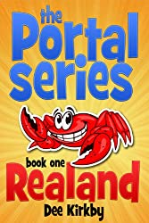 Realand (The Portal Series Book 1)