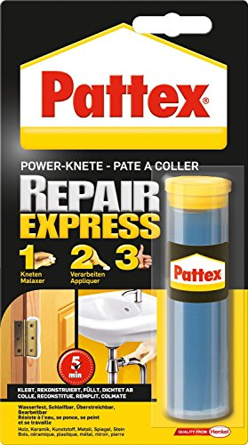 Pattex Power knete Repair Express 48 g, pre7 N