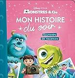 Telecharger Livres MONSTRES ET COMPAGNIE Mon Histoire du Soir Souvenirs de vacances (PDF,EPUB,MOBI) gratuits en Francaise