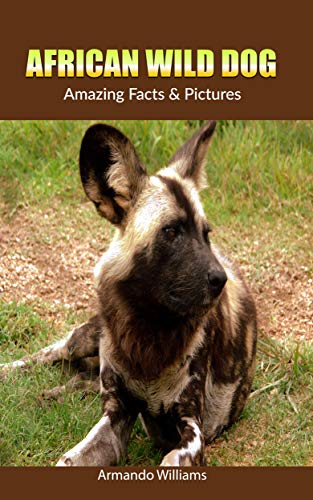 Descargar African Wild Dog: Amazing Facts & Pictures PDF Gratis