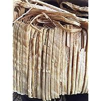 Tofu piel secado rebanadas de cuajada de frijoles 800 gramos de China (中国腐丝)