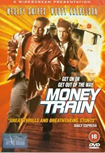 Money Train [DVD]