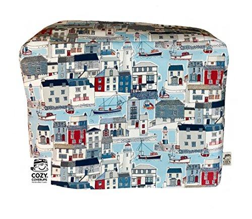 cozycoverup® Staub Cover für Harbour Mixer (Salbei Kratzen Pro rechteckig)