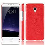 Ouyashun HD Case for meizu MX6 Case PC Cover 5