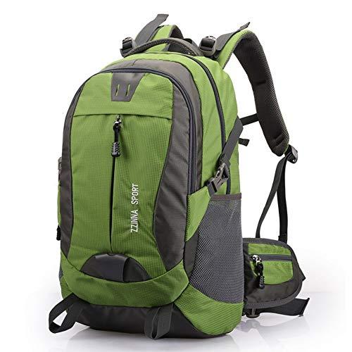 Umhängetasche Freizeitreisen Sport Casual Chic Rucksack Multifunktionale Outdoor Bergsteigen Tasche Laptop Tasche A (Color : B, Size : One Size) ()