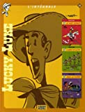 Lucky Luke L'intégrale, Tome 20 - Le Pony Express ; L'amnésie des Dalton ; Chasse aux fantômes