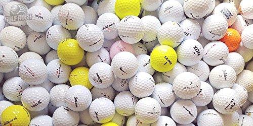 100-golf-balls-mix-titleist-callaway-srixon-taylormade-nike-wilson-pinnacle-dunlop-etc