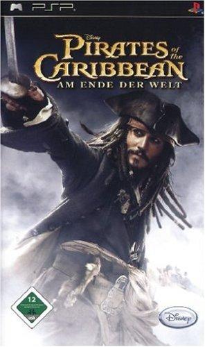 Pirates of the Caribbean - Am Ende der Welt (Psp Pirates)