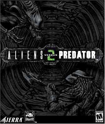 Aliens vs Predator 2 (Uncut)
