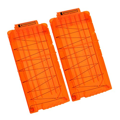 2-x-Chargeur-de-Flchettes-12pcs-clip-Mousse-Obtusion-Recharge-Balle-de-Nerf-pour-N-STRIKE-ELITE-Blasters-Pistolet-Jouet