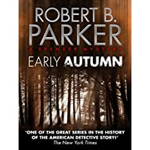 Early Autumn (A Spenser Mystery)