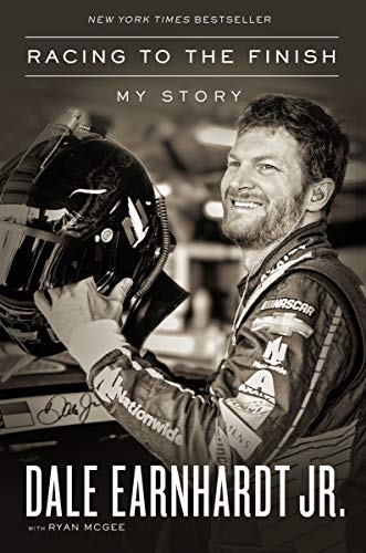 Racing to the Finish: My Story (English Edition) -